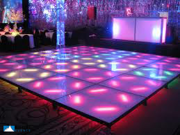 Big Tente Events oak Parquet Dance Floor Rental, party and event ...